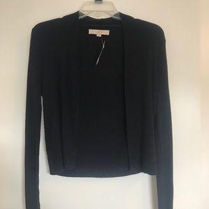 Brand new, LOFT, navy blue sweater